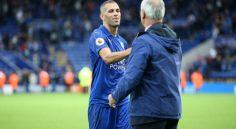 LDC : Leicester mise tout sur Slimani, le «Tueur de Dragons» !