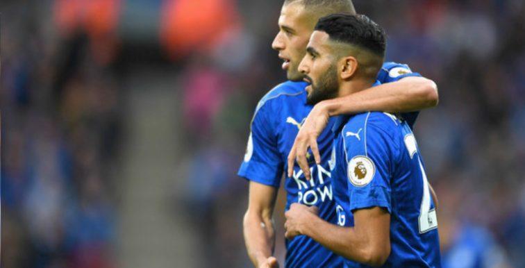 Quand une page fan de Leicester City se plaint des fans Algériens!