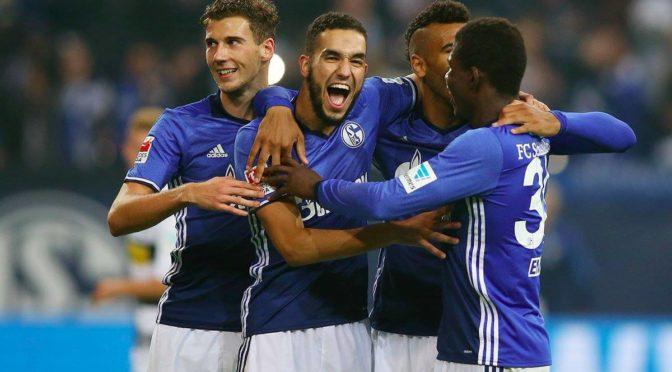 Bundesliga : La saison de Schalke 04 enfin lancée !