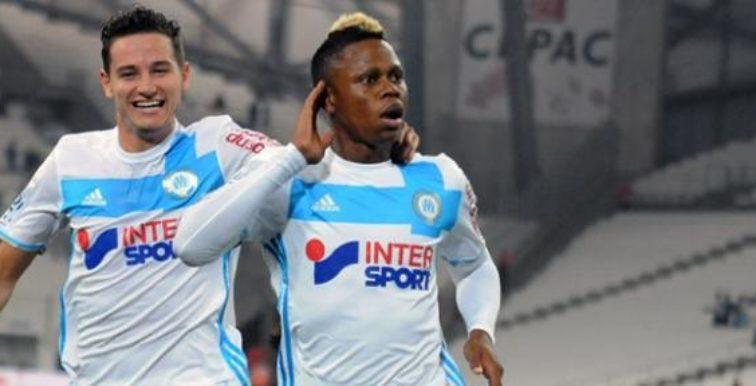 ALG-CAM : Njie pourrait manquer le choc contre l'Algérie !