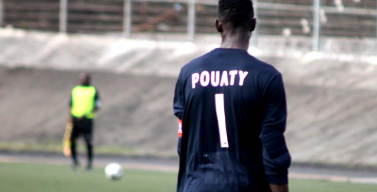 Cameroun : le gardien Pouaty exclu pour «tentative de faux»