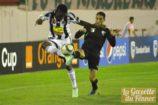 Finale Coupe de la CAF : le MOB accroché par le TPM (1-1) à Tchaker !