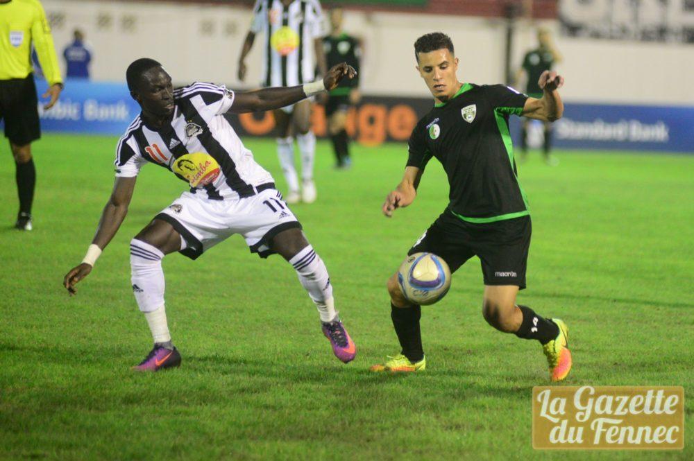?Finale Coupe de la CAF : le MOB accroché par le TPM (1-1) à Tchaker !