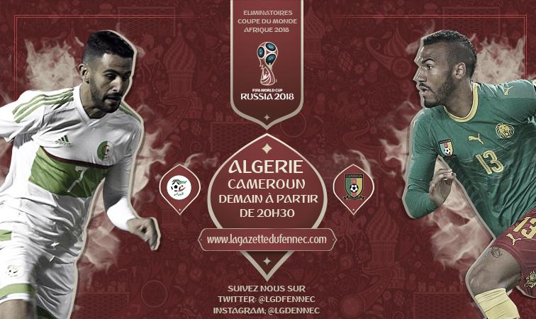 algerie-cameroun-affiche