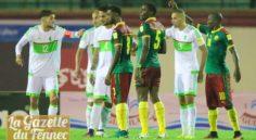 CM 2018 : Cameroun – Algérie programmé pour le 07 octobre prochain