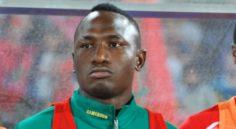 Cameroun : L'attaquant Jacques Zoua out contre l'Algérie