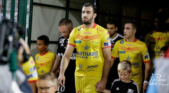 EN (Edit)  : Belkalem convoqué pour la CAN 2017 !
