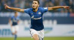 Bundesliga : le missile de Bentaleb face à Augsbourg présélectionné
