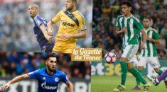 Résultats Foot #9 : Hanni prend les commandes en Belgique, Mandi de retour en Liga