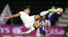 Al Sadd (Qatar) : Bounedjah marque son 6ème but