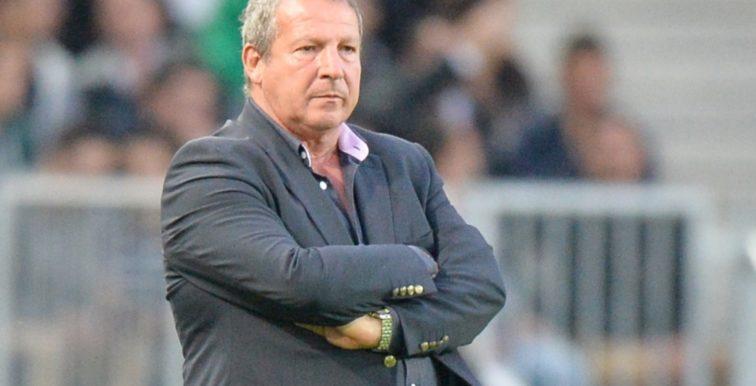 MCA : Rolland Courbis débarque à Alger
