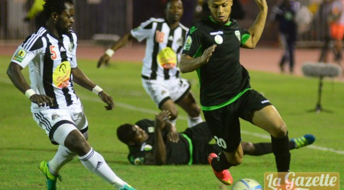 Programme TV du dimanche: Le MO Bejaïa en mission pour gagner la Coupe de la CAF !