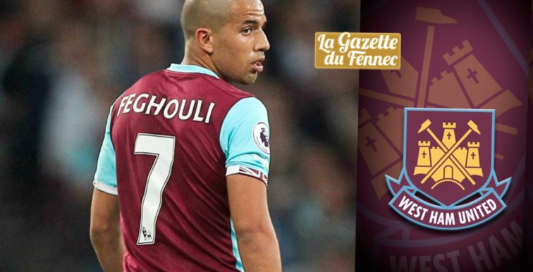 Premier League : Feghouli non convoqué face à Liverpool