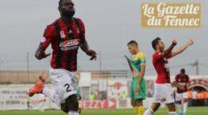 Ligue 1 – 8ème journée : l'USM Alger confirme, le MC Oran jubile !