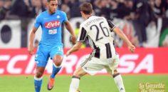 Programme TV du mardi : Ghoulam affronte la Juventus en Coupe d'Italie !