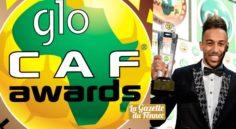 Glo CAF Awards : 3 Algériens nominés dans une liste de 30 joueurs
