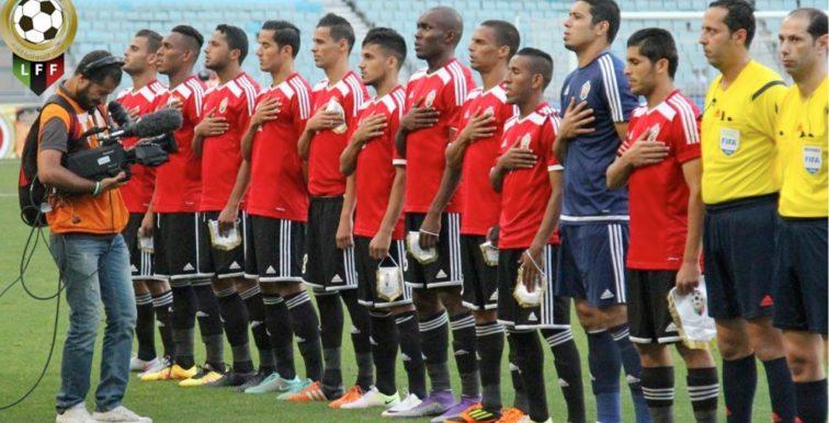 CHAN 2018 : La Libye s'incline en amical (2-0)