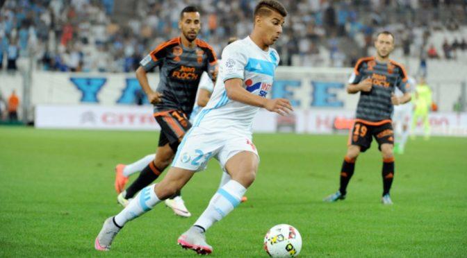 OM : ni Maroc, ni Algérie, Machach espère l'Équipe de France Espoir