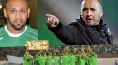 Mamouni : «Djamel Belmadi serait un excellent choix pour diriger les Verts !»