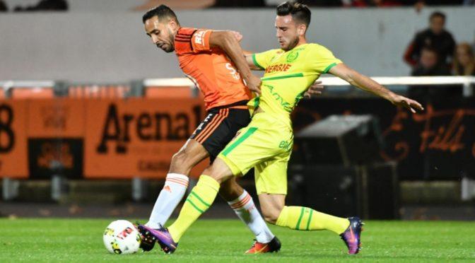 FC Lorient : Walid Mesloub diffère son retour à la compétition