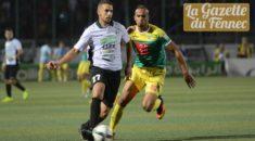 Ligue 1 – 7ème journée : la JSK n'y arrive pas, le MCA remporte son derby