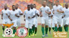 CM 2018 : Zambie-Nigéria, l'autre choc du groupe B !