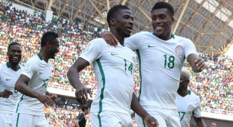 nigeria joie