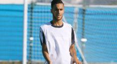 Adam Ounas : « La blessure a tout freiné »