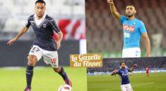Programme Foot #11 : Ounas face à l'OM, Ghoulam défie la Juventus !