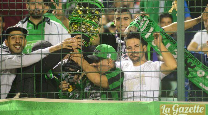 Ligue 1 : Messaâdia (MOB) meilleur buteur de la phase aller avec 7 buts