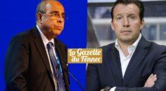 URGENT : rencontre Raouraoua / Wilmots ce soir à Bruxelles !