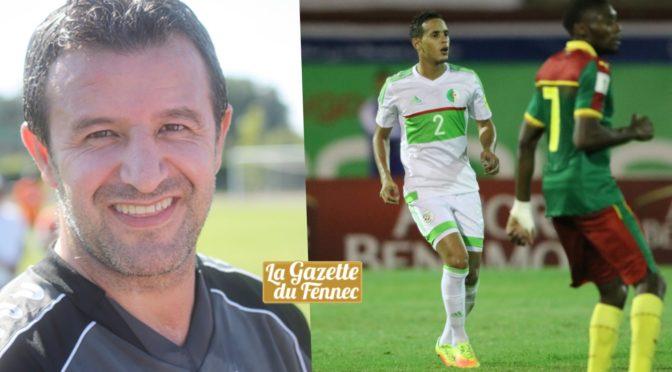 Moussa Saïb prend la défense de Mehdi Zeffane