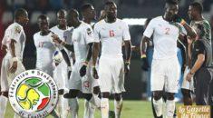Le Sénégal juge «très relevée» le groupe de la prochaine CAN !