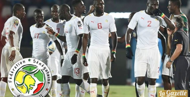 Sénégal : la liste des 23 de Cissé pour le Mondial