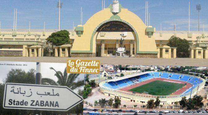 Mondial 2018 : Libye-Tunisie le 11 novembre à Oran