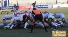 World Rugby donne son accord pour un Tri-nations à Oran !