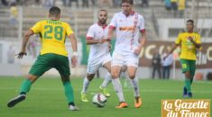 Ligue 1 : Le MC Alger termine champion d'hiver