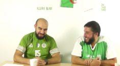 «100 Filtre» – épisode #3 : Analyse de la déroute Nigéria-Algérie (3-1) !