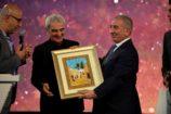 Soulier d'Or 2016 : Le Lybien Zaâbia honoré par Domenech à Constantine