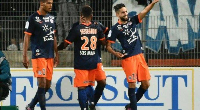 Ligue 1: Boudebouz s'offre le scalpe de l'OM!
