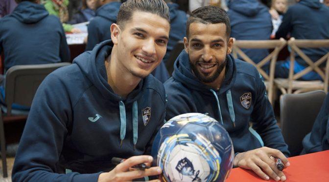 EN : Ferhat autorisé à rejoindre Sidi Moussa le 7 novembre