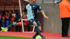 Ferhat termine 6e au classement des meilleurs passeurs de la Ligue 2