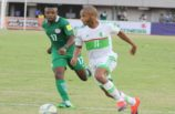 Nigéria – Algérie (3-1) : le mondial russe s'éloigne pour les Verts !