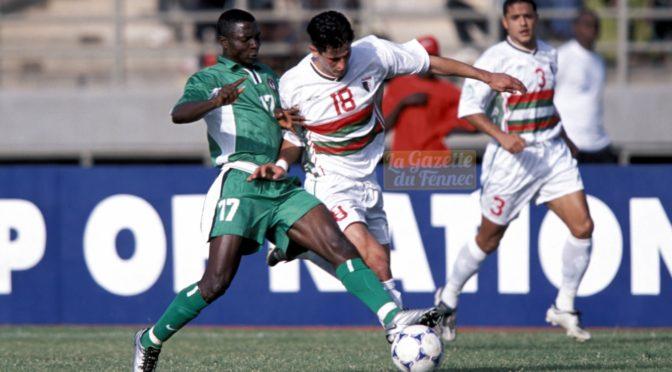 Nigéria – Algérie : Historique des confrontations entre les deux sélections