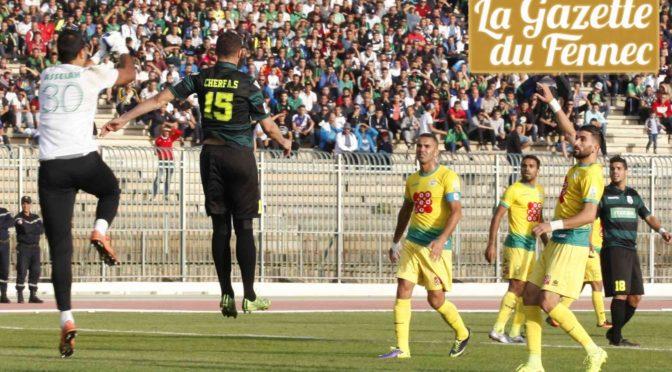 Ligue 1 : Programme de la 25ème journée ce samedi