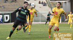 Ligue 1 : la 26ème journée étalée du 12 au 17 mai