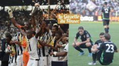 Coupe de la CAF : le MOB se console avec un chèque de 462 000 dollars