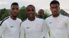 Zoom sur le Nigéria : Les 5 Super Eagles à surveiller comme le lait sur le feu !