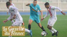 Ligue 1 – 12ème journée : Le CRB de Badou Zaki se réveille en battant le MCA !