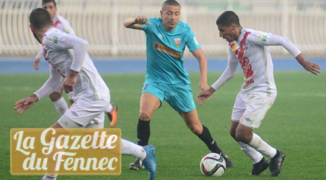 Ligue 1 Mobilis : Programme des matchs en retard de la 27e journée
